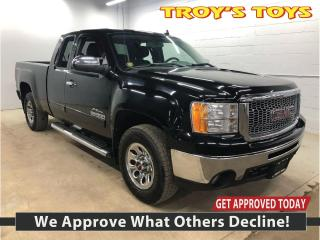 Used 2010 GMC Sierra 1500 SL NEVADA EDITION for sale in Guelph, ON