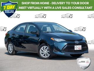 Used 2019 Toyota Corolla LE Parking Camera | Heated Seats | Dynamic Radar Cruise Control for sale in Welland, ON