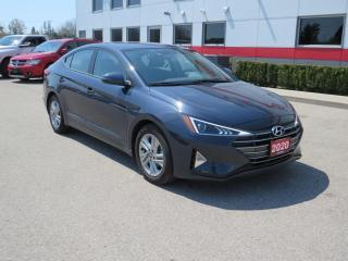 Used 2020 Hyundai Elantra Preferred Low Kms! for sale in Tillsonburg, ON