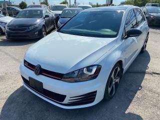 Used 2015 Volkswagen Golf Autobahn for sale in Gloucester, ON