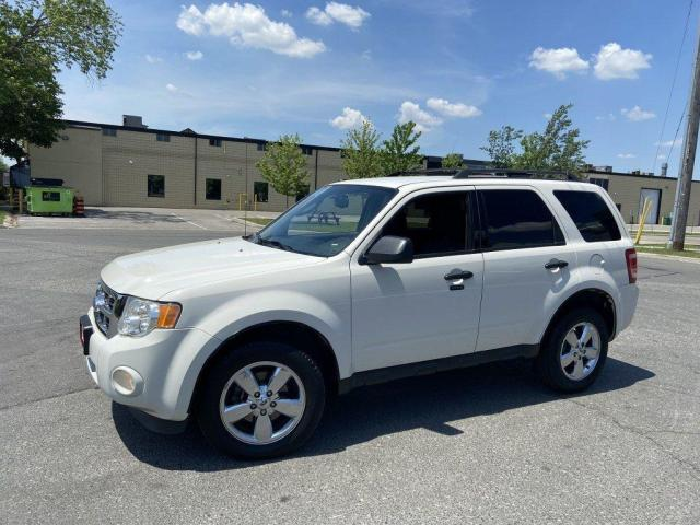 2011 Ford Escape Automatic, 4 Door, 3 Years warranty available.