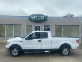 Used 2010 Ford F-150 XLT AS-IS for sale in Mississauga, ON