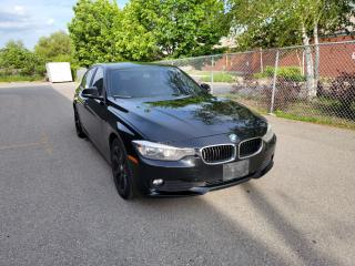 Used 2014 BMW 3 Series xDrive AUTOMATIC // RUNS WELL for sale in North York, ON