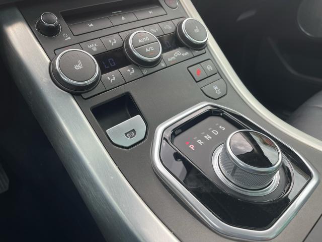 2015 Land Rover Range Rover Evoque AWD NAVIGATION /PANORAMIC SUNROOF /CAMERA Photo13