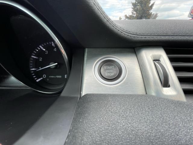 2015 Land Rover Range Rover Evoque AWD NAVIGATION /PANORAMIC SUNROOF /CAMERA Photo18