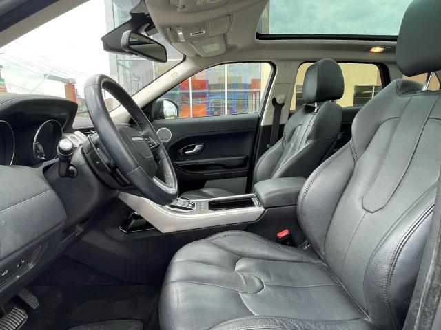 2015 Land Rover Range Rover Evoque AWD NAVIGATION /PANORAMIC SUNROOF /CAMERA Photo8