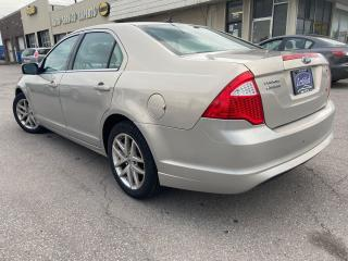 Used 2010 Ford Fusion CERTIFIED, CRUISE CONTROL, 4 NEW TIRES for sale in Woodbridge, ON