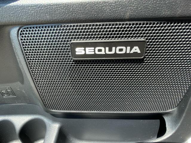 2016 Toyota Sequoia Limited NAVIGATION/SUNROOF/CAMERA Photo17
