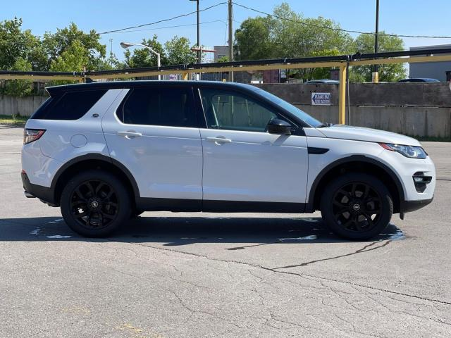 2016 Land Rover Discovery Sport HSE NAVIGATION/PANO ROOF/7 PASSENGER Photo6