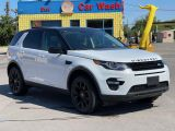2016 Land Rover Discovery Sport HSE NAVIGATION/PANO ROOF/7 PASSENGER Photo27