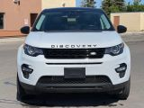 2016 Land Rover Discovery Sport HSE NAVIGATION/PANO ROOF/7 PASSENGER Photo28