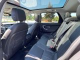 2016 Land Rover Discovery Sport HSE NAVIGATION/PANO ROOF/7 PASSENGER Photo31