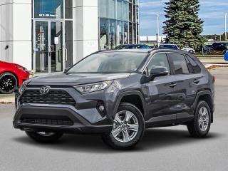 New 2021 Toyota RAV4 XLE PREMIUM PKG for sale in Winnipeg, MB