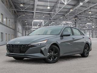 New 2021 Hyundai Elantra for sale in Toronto, ON