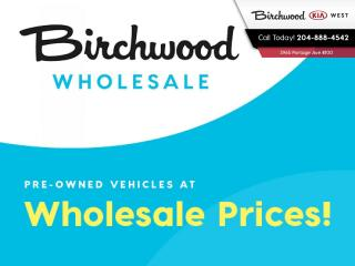 Used 2004 Ford Freestar Sport *Wholesale Direct - As-Traded* for sale in Winnipeg, MB