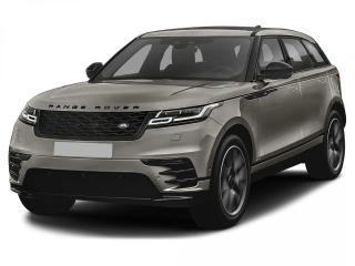 New 2021 Land Rover Range Rover Velar R-Dynamic S for sale in Winnipeg, MB
