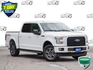 Used 2017 Ford F-150 5.0 Liter V8   |   XLT Sport Package for sale in St Catharines, ON
