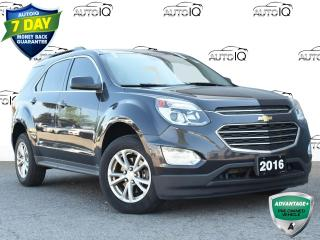 Used 2016 Chevrolet Equinox LT This just in!!! for sale in St. Thomas, ON