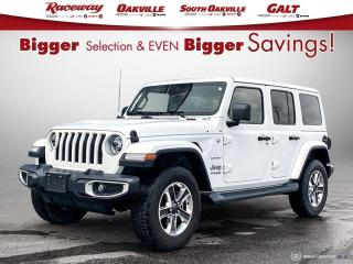 Used 2019 Jeep Wrangler LEATHER | DUAL TOP | RECENT ARRIVAL for sale in Etobicoke, ON