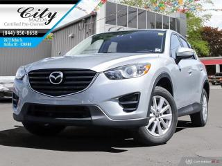 Used 2016 Mazda CX-5 GX FWD for sale in Halifax, NS