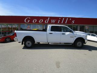 Used 2015 RAM 2500 OUTDOORSMAN! 'WORKHORSE' READY! for sale in Aylmer, ON