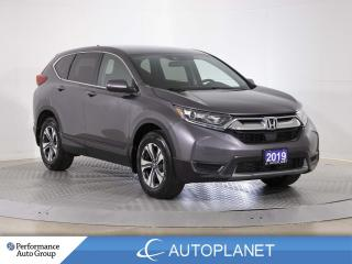 Used 2019 Honda CR-V LX AWD, Android Auto, Heated Seats, Remote Start! for sale in Brampton, ON