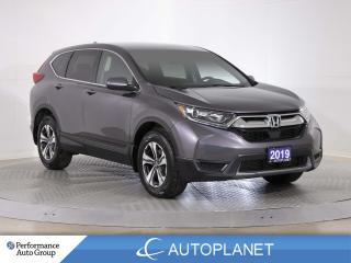 Used 2019 Honda CR-V LX AWD, Honda Sensing, Android Auto, Back Up Cam! for sale in Brampton, ON