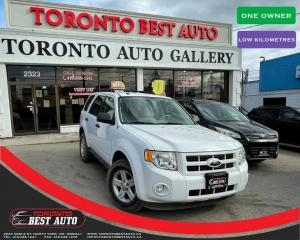 Used 2011 Ford Escape FWD 4dr I4 ECVT Hybrid for sale in Toronto, ON