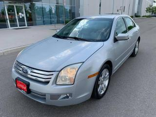 Used 2006 Ford Fusion 4dr Sdn 3.0 V6 SEL for sale in Mississauga, ON