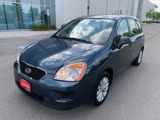 Used 2011 Kia Rondo 4dr Wgn I4 LX for sale in Mississauga, ON