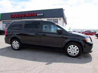 Used 2016 Dodge Grand Caravan SE for sale in Milton, ON