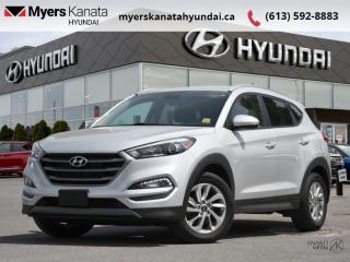 Used 2016 Hyundai Tucson 2.0L Premium AWD  - $133 B/W for sale in Kanata, ON