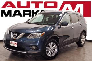 Used 2016 Nissan Rogue SV Certified!OneOwner!WeApproveAllCredit! for sale in Guelph, ON