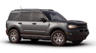New 2021 Ford Bronco Sport Base for sale in Mississauga, ON