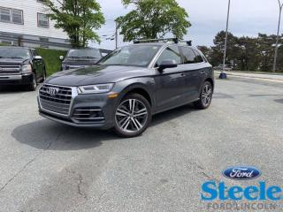 Used 2018 Audi Q5 Quattro for sale in Halifax, NS