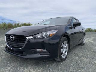 Used 2017 Mazda MAZDA3 GX for sale in St. John's, NL