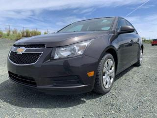 Used 2014 Chevrolet Cruze 1LT for sale in St. John's, NL