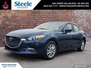 Used 2018 Mazda MAZDA3 SE for sale in Halifax, NS