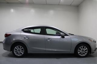 Used 2015 Mazda MAZDA3 WE APPROVE ALL CREDIT. for sale in Mississauga, ON