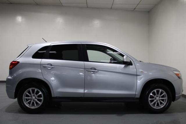 2012 Mitsubishi RVR SE 2WD CVT