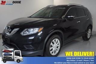 Used 2015 Nissan Rogue WG for sale in Mississauga, ON