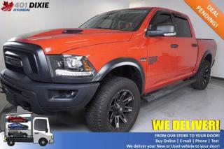 Used 2020 RAM 1500 Classic Warlock for sale in Mississauga, ON