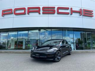 Used 2018 Tesla Model 3 for sale in Langley City, BC