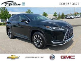 Used 2020 Lexus RX 350 1 owner, Accident Free for sale in Bolton, ON