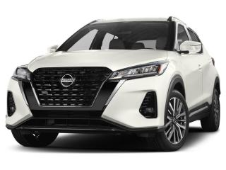 New 2021 Nissan Kicks S for sale in Peterborough, ON