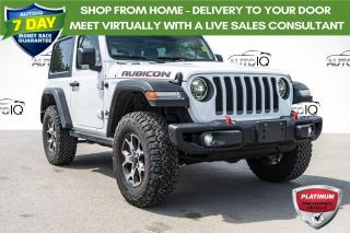 Used 2020 Jeep Wrangler Rubicon LOADED RUBICON for sale in Innisfil, ON