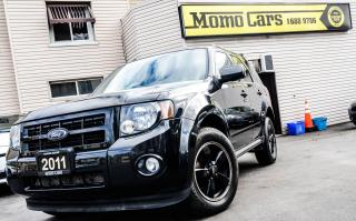 Used 2011 Ford Escape XLT for sale in St. Catharines, ON