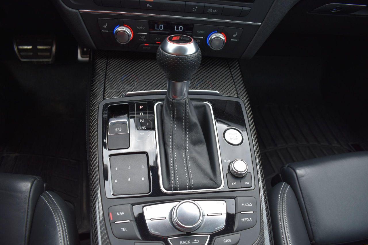 2015 Audi RS 7