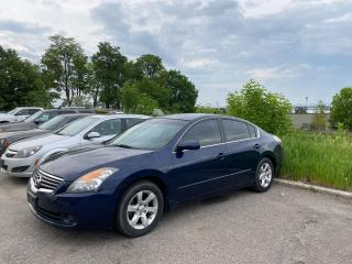 Used 2009 Nissan Altima 4dr Sdn | HEATED SEATS | KEYLESS | for sale in Toronto, ON
