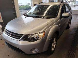 Used 2009 Mitsubishi Outlander for sale in Toronto, ON